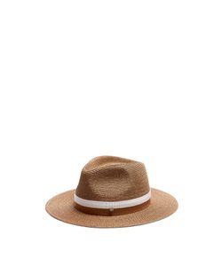 Maison Michel | Rico Hemp-Straw Hat