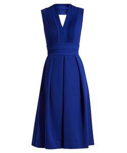 Preen by Thornton Bregazzi   Elias Stretch-Cady Dress