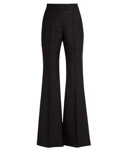 Racil | Ziggy Wool-Blend Trousers