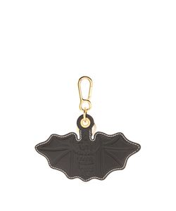 Loewe | Bat-Embossed Leather Key Ring