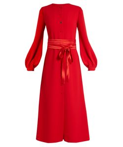 Racil | Iman Crepe Dress