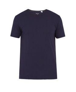 Paul Smith | Crew-Neck Cotton-Jersey Pyjama Top