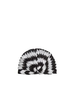 Missoni Mare | Zigzag-Knit Turban