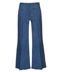 Toga | Wide-Leg Flared Jeans