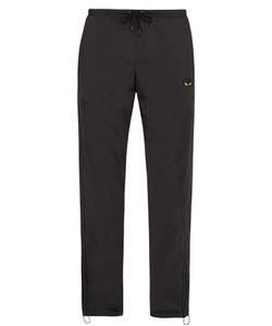 Fendi | Bag Bugs Straight-Leg Track Pants