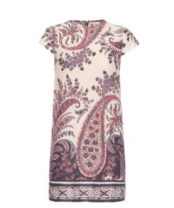 Isabel Marant Etoile | Sibley Paisley-Print Cotton Dress