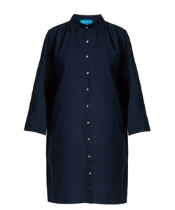 M.i.h Jeans | Roller Long-Sleeved Cotton Shirtdress