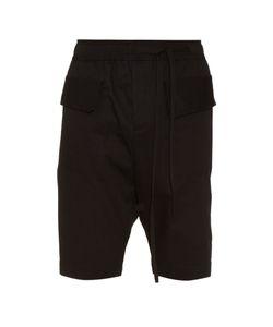 Damir Doma | Poline Drawstring Cotton Shorts