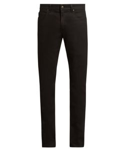 Stella McCartney | Classic Mid-Rise Slim-Fit Jeans