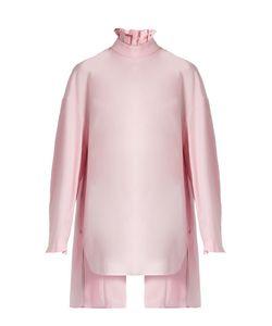 Ellery | Runaways Pleated-Collar Cotton Shirt
