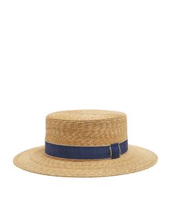 Filù Hats | Cordoba Wheat-Straw Hat