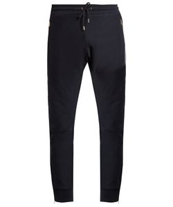 Paul Smith | Zip-Cuff Cotton-Jersey Track Pants