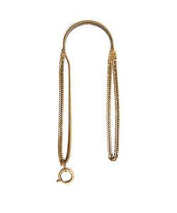 Balenciaga | Layered-Chain Necklace