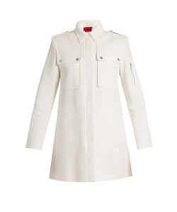 Moncler Gamme Rouge | Lera K Cotton Coat