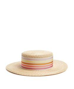 Filù Hats | Cordoba Wheat-Straw Hat