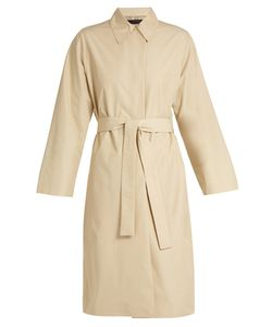 The Row | Trentz Twill Trench Coat