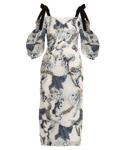 Erdem | Bree Fil Coupé Dress
