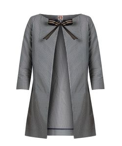 Shrimps | Beatrice Checked Coat