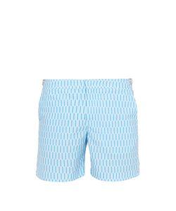 Orlebar Brown | Bulldog Hermosa Mid-Length Swim Shorts