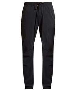 PEAK PERFORMANCE | Civil Light Tapered-Leg Trousers