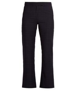 Osman | Yasmin Wool Trousers
