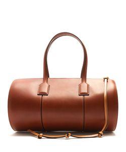Loewe | Barrel Medium Leather Tote