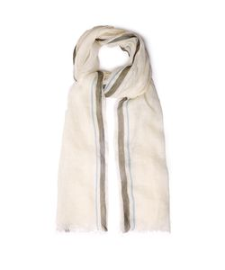 Denis Colomb | Toosh Cashmere And Linen-Blend Scarf
