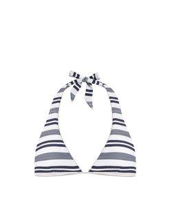 Heidi Klein | Marthas Vineyard Triangle Bikini Top