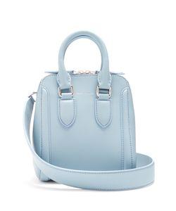 Alexander McQueen | Heroine Small Cross-Body Bag