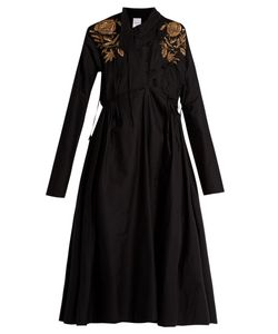 Ashish | Embroide Cotton Dress