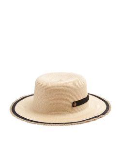 Filù Hats | Safari Hemp-Straw Hat