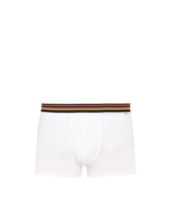Paul Smith | Cotton-Jersey Trunks