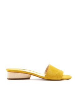Paul Andrew | Lina Suede Slides
