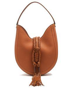 Altuzarra | Ghianda Small Leather Shoulder Bag