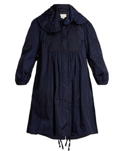 Moncler | Cabannes Pleated Coat