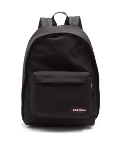 Eastpak | Out Of Office Canvas Backpack