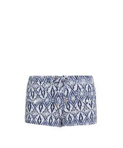 Melissa Odabash | Tamara Knit Shorts