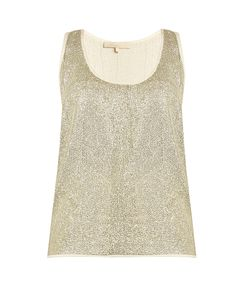 Vanessa Bruno | Gerard Sequin-Embellished Top