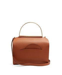 Roksanda | Signature Leather Bowling Bag