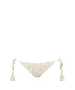 Anna Kosturova   Crochet Bikini Briefs