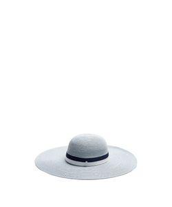 Maison Michel | Blanche Hemp-Straw Hat