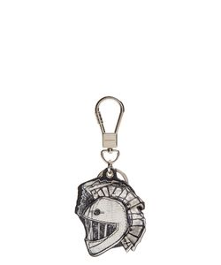 Burberry | Helmet Key Ring