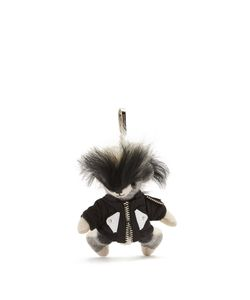 Burberry | Thomas Rockabilly Bear Key Ring