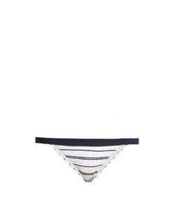 Heidi Klein | Nassau Striped Bikini Briefs