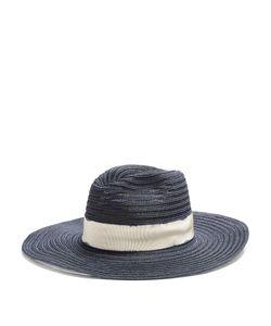 Filù Hats | Batu Tara Hemp-Straw Hat