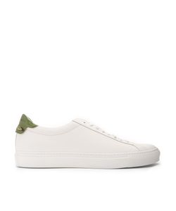 Givenchy | Urban Street Low-Top Leather Trainers