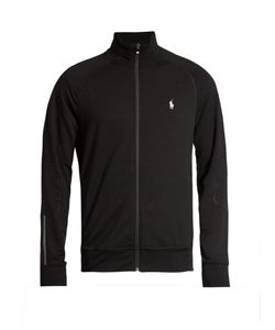 Polo Ralph Lauren   Zip-Through Performance Sweatshirt