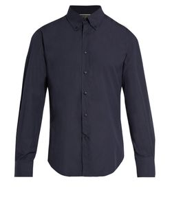 Brunello Cucinelli | Slim-Fit Cotton Shirt