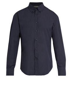 Brunello Cucinelli | Slim-Fit Cotton Shirt