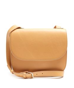 A.P.C. | Christie Leather Cross-Body Bag